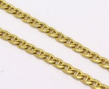 Corrente Elos Gucci Ouro Amarelo 18k 750 (6)