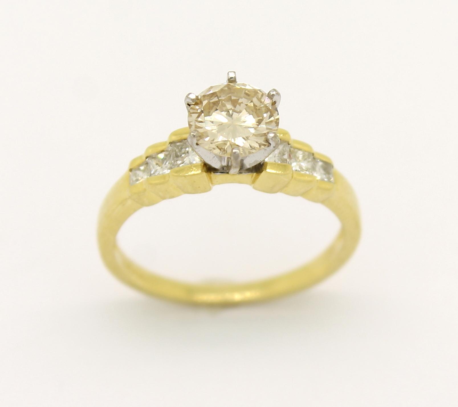 d8334d0a2c803 Anel Solitário Diamante 1