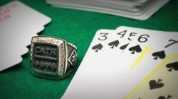 Anel Campeão Poker Texas Hold'em Prata 950 (1)