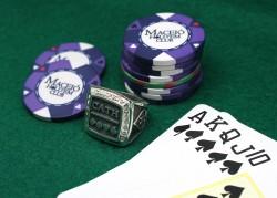 Anel Campeão Poker Texas Hold'em Prata 950 (2)