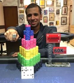 Campeão Maceió Texas Holdem