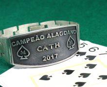 Pulseira Campeão Poker Texas Hold'em Prata 950 (30)