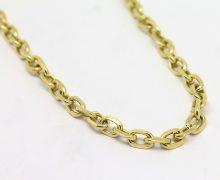 Corrente Cartier 30 Gramas Ouro 18k 750 (6)